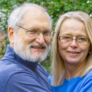 rubin parents
